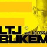 LTJ Bukem & MC Conrad - Essential Mix (24-03-1996)