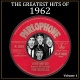 GREATEST HITS 1962 vol 1