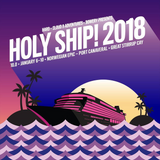 Louis The Child - Holy Ship! 2018