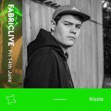 Rizzle FABRICLIVE x Dispatch Recordings Promo Mix