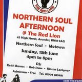 And they called it northern soul