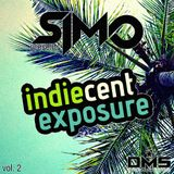 Simo - INDIEcent Exposure - Volume 2