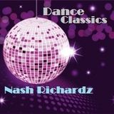 90's Summer Dance Classics - Nash Richardz