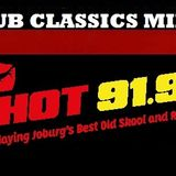 CLUB CLASSICS MIX 1 (26 DEC)