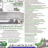 Street Bums Mixtape (Classic 2005 Jus Bus & Walshy Killa lol)