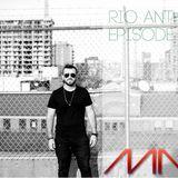 Marö Kadri Rio Anthems Podcast Ep.16