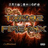 TXC142 Fire Mix