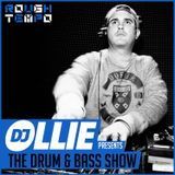 DJ Ollie - Rough Tempo Radio Show 9/07/17