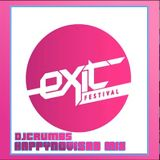 Exit Festival Comp.2011-djcruMbs Happynovisad Mix