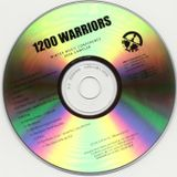 The 1200 Warriors Promo Mix WMC 06