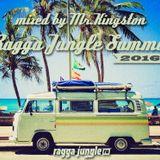 Mr.Kingston - Ragga-Jungle Summer 2016 Mix