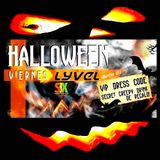 LYVEL @ SIX Friday Club 31-10-14 (Halloween Night)