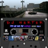 DJ Hektek - 1991 Hip Hop, Rap Classics Mixtape Vol. 2