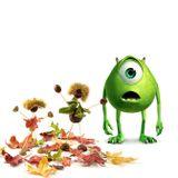 Herbstabdruck