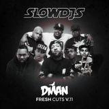 Hip Hop Corner Fresh Cuts Vol.11