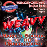 Weavy Live HarderSound UGC 07.06.2019