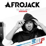 Afrojack - Live @ Main Stage ElectroBeach Festival (France) 2017.07.15.