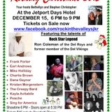 Rocking Christmas 2015