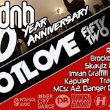 David Keith Live @ TDotLove52 the CCDNB 10 year Anniversary