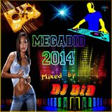 Megadid XXL - Mixed By DJ Did