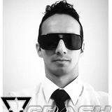 DJ CRASH - South American PODCAST -  Jun 2014 - Mainbooking Agency.