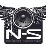 K.A Beatbreaker AKA Nick Spencer - Check da Bass *2002*