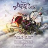 Blasterjaxx - Live @ Beyond Wonderland 2015 (United States) Full Set