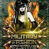 Military fashion fest: VIII 2014 Mixtape