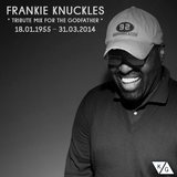 THE LEGEND | Frankie Knuckles tribute mix