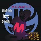 Techno Podcast #07-Dhlcradio
