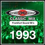 Warehouse Club Classics - Frankfurt SOUND 90 ´s