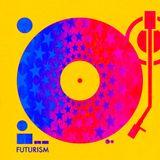 Walter Benedetti - Futurism #089
