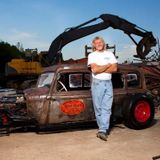 "Talking Rat Rods with Tommy Ring ""The King of Rust"""