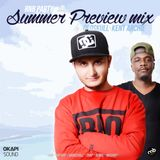 RnB Party - Summer Preview mix by: Oldskull