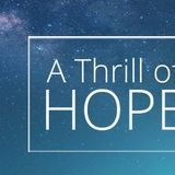The Anticipation of Hope - Audio