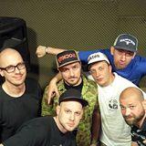 Suburban Radio Show 2014-06-05 with / FUNKTASZTIKUS