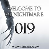 DJ kiDe - Welcome To My Nightmare 019