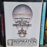 DJ Hermit Inspiration Summer 1999