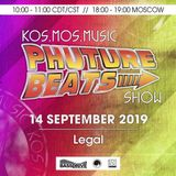 Phuture Beats Show September 14th 2019 hosted by Legal @BASSDRIVE.COM