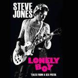03-06-17 Steve Jones Interview