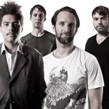 Visionquest (Seth Troxler, Ryan Crosson, Shaun Reeves & Lee Curtiss) Live @ Mixmag Live Presents, Vi