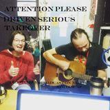 Attention Please 8th October 2018 - Driven Serious Special