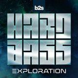 Brennan Heart & Ran-D & Hard Driver (Team Yellow) @ Hard Bass 2014 - Exploration