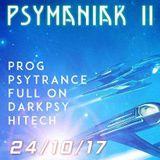 Psytrance Mix #4 (Psymaniak II)