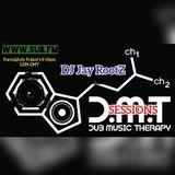 DMT Sessions 066 - FT Mc Triple S 14th June 2019 Sub FM
