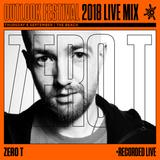 Zero T - Live Series 2018