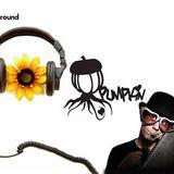 PUMPKIN - LEMONGRASS (A DJ MIX FOR THE MOMENTS IN BETWEEN)