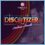 Marula Café Sessions. Discotizer by RodrigoMarula vol.2