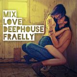 Deep Summer Mix #3 | Best Of Deep House Chill Out Lounge Music 2015 | By Fraelly