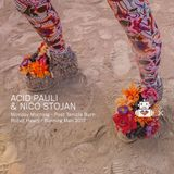 Acid Pauli & Nico Stojan - Robot Heart 10 Year Anniversary - Burning Man 2017
